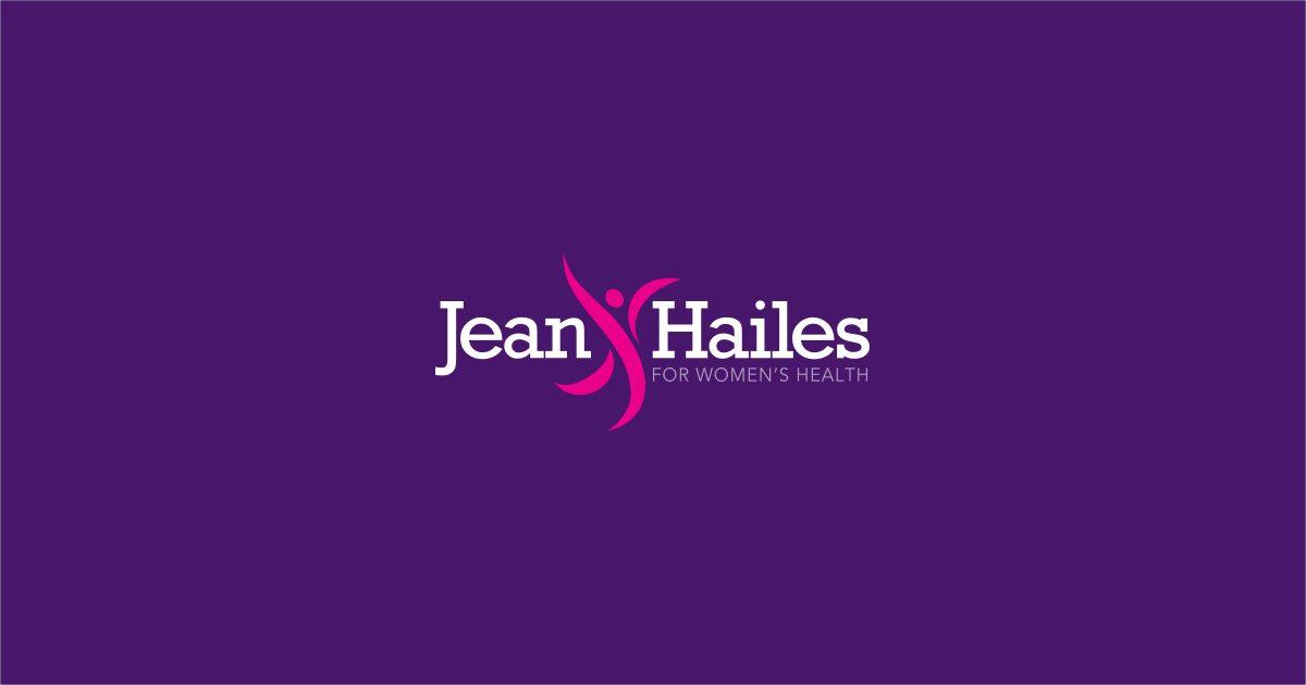Ovarian Cancer Jean Hailes