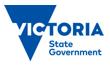 Footer logo victoria govt
